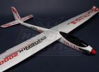 Phoenix 2000 OEP compuesta R / C Glider (PNF)
