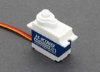 1,5 kg HobbyKing ™ HKSCM12-5 Single Chip Digital Servo / 0.18sec / 10g
