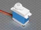 2kg HobbyKing ™ HKSCM16-5 Single Chip Digital Servo / 0.15sec / 13g