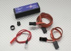 PowerBox SparkSwitch - Unidad Regulador Kill-Switch y