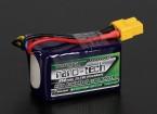 Turnigy nano-tech 850mah 4S 25 ~ 50C Lipo Pack de