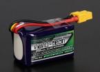 Turnigy nano-tech 850mah 4S 45 ~ 90C Lipo Pack de