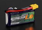 Turnigy nano-tech 1000mAh 3S 45 ~ 90C Lipo Pack de