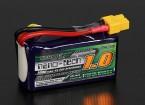 Turnigy nano-tech 1000mAh 4S 45 ~ 90C Lipo Pack de