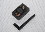2.4Ghz SuperMicro Sistemas - HK-MFX600-F / H Módulo (Futaba / Hitec compatible)