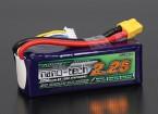 Turnigy nano-tech 2250mAh 4S 65 ~ 130C Lipo Paquete