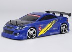 Turnigy TR-V7 1/16 sin escobillas Drift Car w / Chasis Carbono