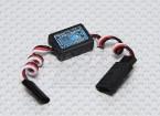 Turnigy Micro a prueba de fallos con el funcionamiento de los frenos