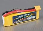 ZIPPY Compacto 2200mAh 2S Lipo 35C Paquete