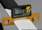 Medidor Digital Pitch RotorStar para helicópteros (250 ~ 700 de tamaño)