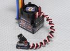 HobbyKing® ™ X-45A de coches sin escobillas CES coche (sensored / sin sensor)