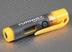 Turnigy resistente al agua compacto termómetro infrarrojo (-33 ~ 180Celsius)