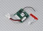 Tablero de control principal RX / ESC / Gyro - QR Ladybird Micro Quad
