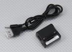 Walkera GA006 Dual USB cargador de Lipo (QR Ladybird / Genius CP / Mini CP)