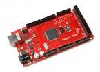 Kingduino 2560 mega Compatible placa electronica