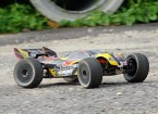 Basher SaberTooth 1/8 Escala Truggy (ARR)