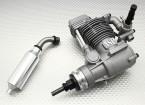 ASP FS52AR cuatro tiempos Motor del resplandor