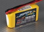 ZIPPY compacto 350mAh Lipo 3S 25C Paquete