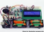 LCD Display Kit de formación educativa Electrónica