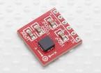 Módulo del sensor de ángulo ADXL335 Kingduino