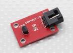 Módulo del sensor de temperatura LM35 Kingduino Lineal