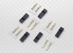 JWT conectores, pin 2 - 5set / bolsa