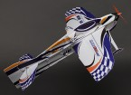 HobbyKing® ™ Mini Saturno F3A Avión EPO 3D 580mm (PNF)