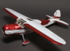 Cessna 195 aeronaves civiles 1350 mm (Balsa / Ply) Kit