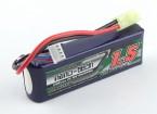 Turnigy nano-tech 1500mAh 3S 20-40C Lipo AIRSOFT Paquete