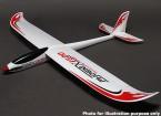 Phoenix 1600 OEP compuesta R / C Glider (Kit)