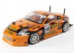 El Diablo 1/10 4WD Drift Car (ARR)
