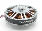 Turnigy GBM5206-130T sin escobillas del motor del cardán (BLDC)