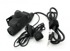 Z Tactical Z115 TEA U94 PTT (3.5mm Teléfono móvil Ver)