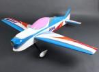 Patrón HobbyKing ™ Ionos F3A Plano Balsa 1500mm (ARF)