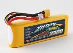 ZIPPY Compacto 3300mAh 3S 60C Lipo Pack de