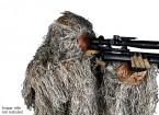 Traje SWAT francotirador desierto
