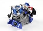 Motor AquaStar AS26BD 26cc Watercooled marina de gas que compite con la bobina de encendido