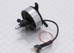 1712- 2290Kv 9,2 g 3,5 A 160 g de empuje Outrunner