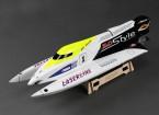 HobbyKing® H2O Estilo 650EP Fórmula 1 620mm túnel (ARR)