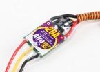 Controlador afro ESC 20Amp OPTO Multi-rotor de velocidad del motor (SimonK firmware)