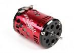 TrackStar 3.5T Sensored sin escobillas del motor V2 (ROAR aprobado)