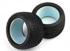 BSR Beserker 1/8 Truggy - Neumáticos (1 par) 817151