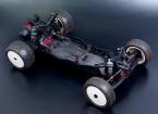 VBC Racing FireboltLive RM 1/10 2WD Buggy campo a través (Kit) (AR Almacén)