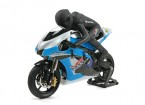 BSR Racing 1000R 1/10 On-Road Racing motocicleta de ARR