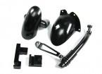BSR 1000R de piezas sueltas - Frame Piezas de plástico 1