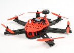 KINGKONG HEX 300 FPV Plug and Play (rojo)