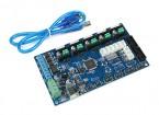 Junta de Control de la impresora 3D con MEGA 2560 Placa base Rampas 1.4 Compatible