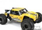 Shell Cuerpo Pro-Line Jeep Wrangler Rubicon claro para Axial Yeti