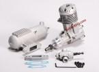 ASP 120AR de dos tiempos Motor del resplandor