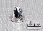 Aluminio Prop Spinner 32 mm / 1,25 pulgadas / 3 de la lámina